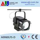 60w show light fresnel lens hiway led motor headlight