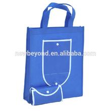 Full printing foldable shopping bags