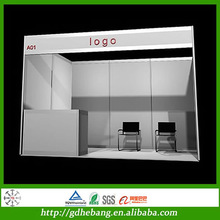 Firm in Structure Easy be Reused Display Stand Design