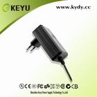 FCC CB GS KC PSE 220V to 12V 1.5A ac dc wireless network adapter