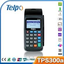debit card handheld based pos terminal with scanner/rfid