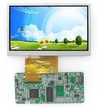 TFT LCD Module,Auto Video, Auto TFT LCD Modules