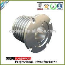 Stamping Metal part LED light cover China hot sale led bulb housing aluminum led reflector