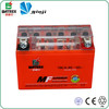 12V Gel Lead Acid Heavy Duty Battery, Motorcycle Battery