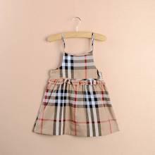 R&H lovely wholesale boutique summer girl dresses