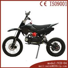 ISO9001 alloy frame dirt bike