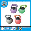 Colorful Exercise adjustable kettlebell