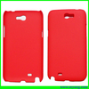 for samsung note 2 case,plastic mobile phone case,for galaxy note2 case