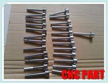 2014 High Quality BEST OEM cnc mini lathe machine
