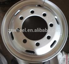 7.00T-20 steel wheel for truck bus