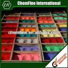 ferric chloride 40% liquid producer