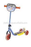 2014 Hot sale 3 wheel kid scooter