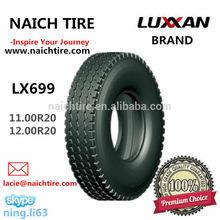 Off Road Tire Rubber Tire Wholesale Semi Truck Tires 11.00R20