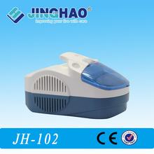good quality piston compressor nebulizer machine hospital type