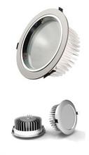 high lumen Led downlight canister lighting3.5 inch smd5630 cut out90 led downlight canister lighting