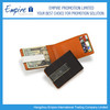 Various Style Promotional Leather Magic Wallet Money Clip