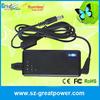 120w adjustable19V 1.5a universal laptop power adapter for apple lenovel
