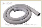 PP Flexible drain hose for washing machines