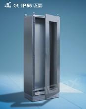 Stainless steel/TIBOX CHINA/IP55/IK10 AR9X/AR9XP metal wall mount box