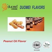 DM-31154 Baked Peanut oil flavor,moroccan argan oil flavor