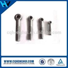 DIN444 Eye Screw (Eyelet Bolt) Stainless Steel Eyelet Bolt (DIN444)
