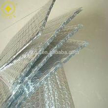"""Double Bubble Insulation """"Foil Bubble Bubble Foil"""" for Metal Buildings,Ppole barns,Homes,Attics,Roofs,Walls,Crawlspaces"""
