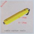 Especial de alta calidad de servicio pesado cortador de cable de herramientas/cortador de tubo
