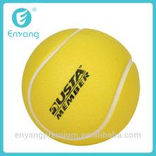 2014 New Popular High Quality Soft Beautiful PU Foam Tennis Ball