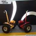 電気バランスハンディキャップアクアスクーター電気自動車