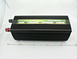 3000W home power generators larger power inverter