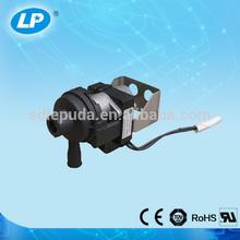 electric water pump AC motor
