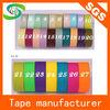 Wholesale China good quality self adhesive waterproof washi tape