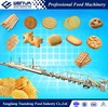 Full automatic industrial biscuit machine