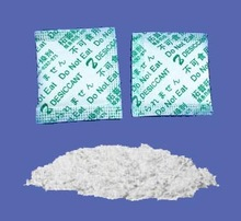 High efficient nano desiccating agent to avoid product going mouldy