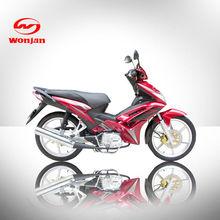 Chinese Cheap Two Wheeler 4 stoke 110cc Super Pocket bike