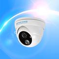 Coms 1mp infrarrojo día/interruptor de la noche/digital de interior de seguridad ir ip cámara domo/ce/de la fcc
