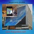 Alibaba uae mais recente chinês tela led p10 e mais recente produtos invenções levou controlador de tela