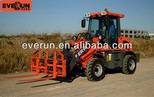 EVERUN 2014 CE,ISO PASSED EVERUN case 580 backhoe loader