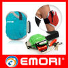 Smart design promotional colorful 2 pockets for iphone 5 armband