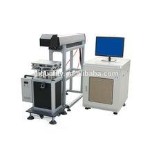 appearance elegant metal laser marking system