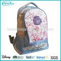 2015 kullanılan yeni stil ihracat moda toptan modern okul çantası