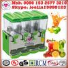 Beverage filling machine and frozen drink slush machine