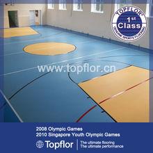 Basketball flooring/rubber flooring mat/gym floor/gym mat