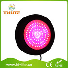 Red & Blue Emitting Color and Iron Lamp Body Material 90W LED Grow Light