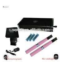 Hottest!!! Electronic Cigarette ego starter kit Wholesale Super Vapor EGO T