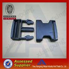 ECO- friendly top quality 50mm plastic belt buckle for belt no minimum order