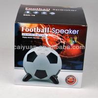 Unique products around world portable ball shape mini speaker