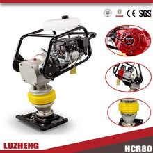Cheap price for wholesaler Lifan/Honda/ concrete road tamping rammer manufacturer