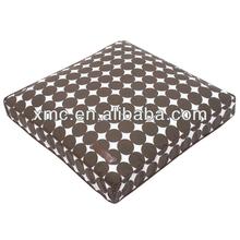 latest design memory digital printed decorative flat pillow covers