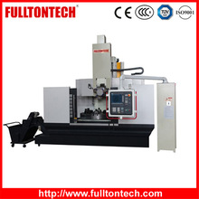 CK51 Series Single Spindle Turret Big Load Automatic Vertical Turning Lathe